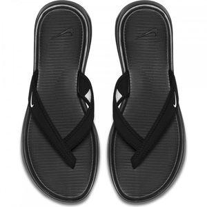 Nike Ultra Celso women's black sandals